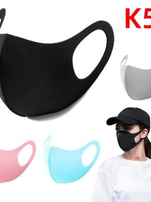 K57 Mouth Mask and Face mask
