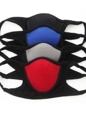 Excellent Anti Virus Hazeproof Multipurpose Face Mask